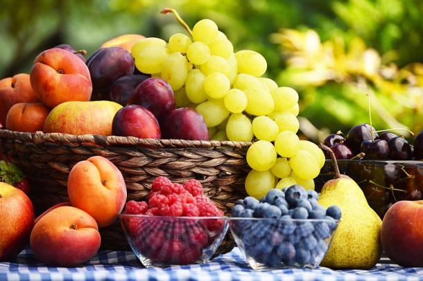 Trzy sekrety zdrowego jedzenia