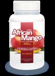 AfricanMango_Isolated