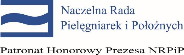 Plebiscyt SUPERMEDICUS honorowym patronatem objęła  Prezes Naczelnej Rady Pielęgniarek i Położnych