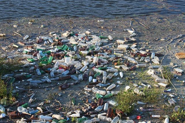 Powiedz stop dzikim wysypiskom śmieci