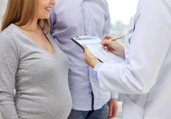 Planowanie ciąży po poronieniu