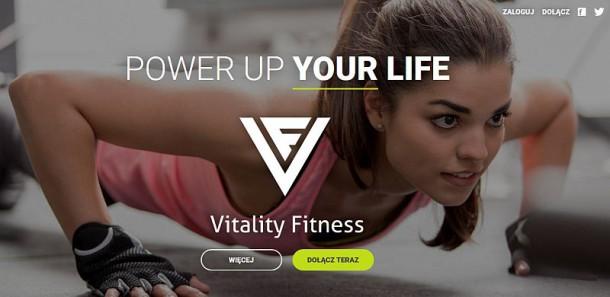 Vitality Fitness otwiera swój pierwszy klub w Krakowie