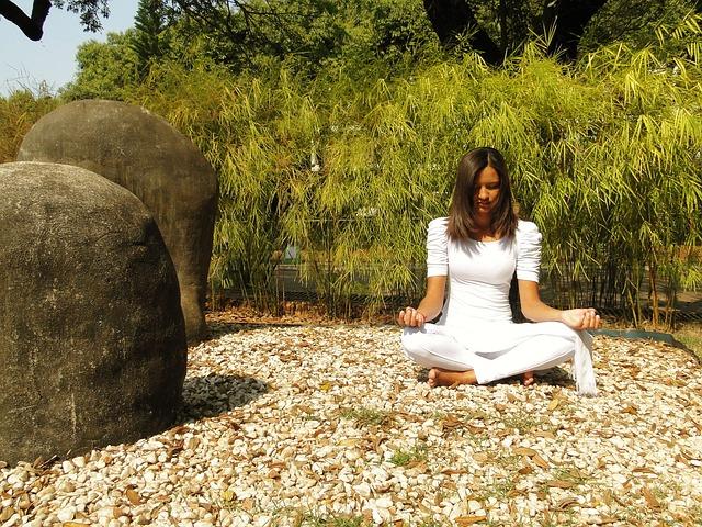Joga – sztuka hinduskich mędrców we współczesnym wydaniu