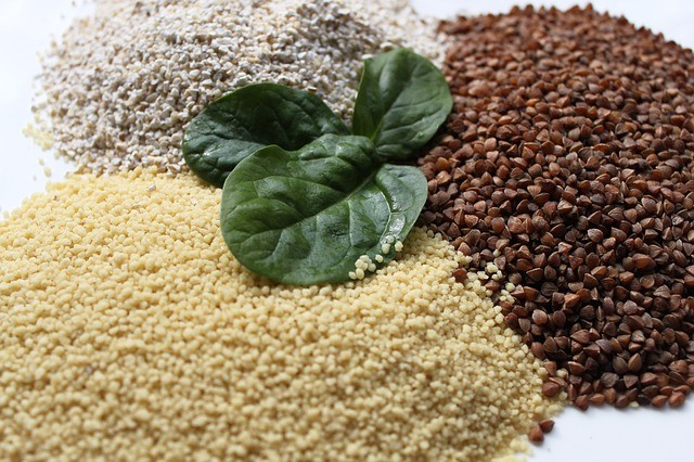 Produkty zbożowe niezbędne w diecie małego dziecka