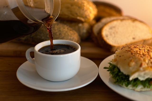 Kawa zbożowa może zastąpić zwykłą