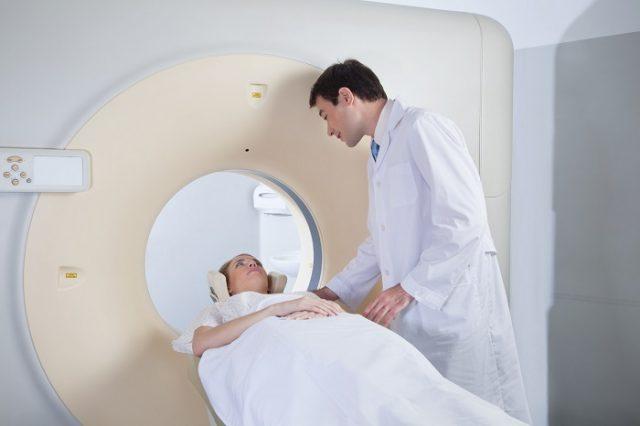 Tomografia komputerowa – czego się spodziewać?