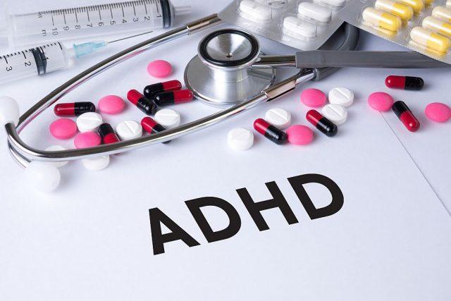 Metody i sposoby leczenia ADHD