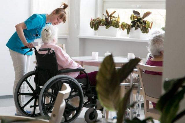 5 porad dla opiekunów osób z demencją