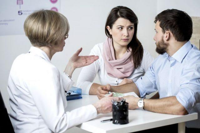 7 specjalistów pomagających w leczeniu niepłodności
