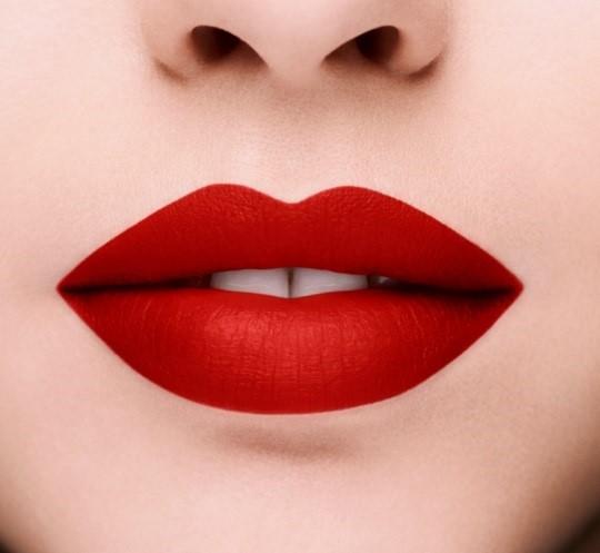 Poznaj kolekcję MATTE LIPS od Sephora