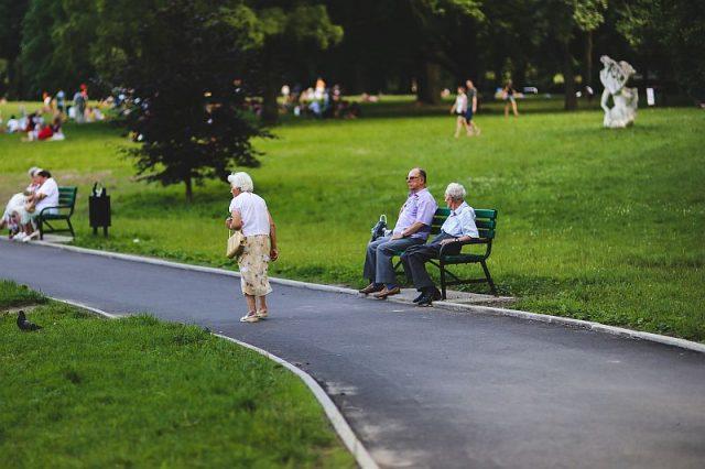 Światowy Dzień Zdrowia: jak dbać o zdrowie seniora?
