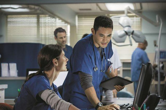 Wirtualna rzeczywistość i jej zastosowanie w medycynie
