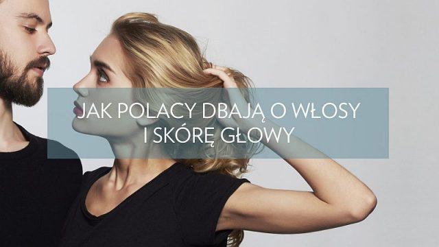 85% Polaków na problemy z włosami