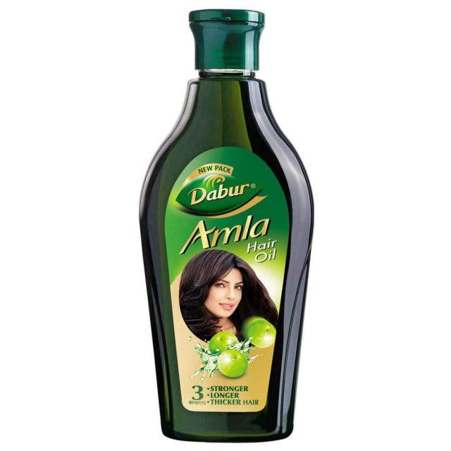 Olejek Dabur Amla, czyli indyjski sposób na długie i piękne włosy