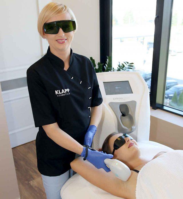 Depilacja laserowa – jak wybrać bezpieczny i skuteczny zabieg?