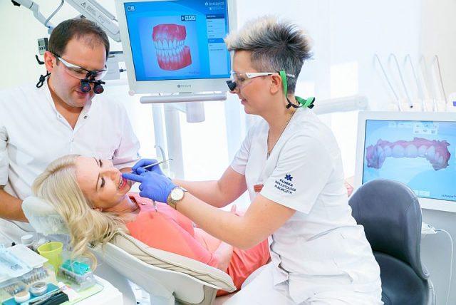 Stomatologia holistyczna – nowy trend w leczeniu zębów