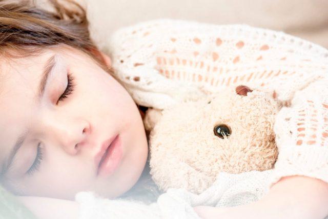 Choroby dziecięce – jak rozpoznać objawy?