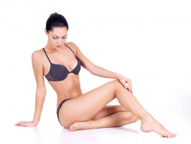 Liposukcja, czyli modelowanie ciała
