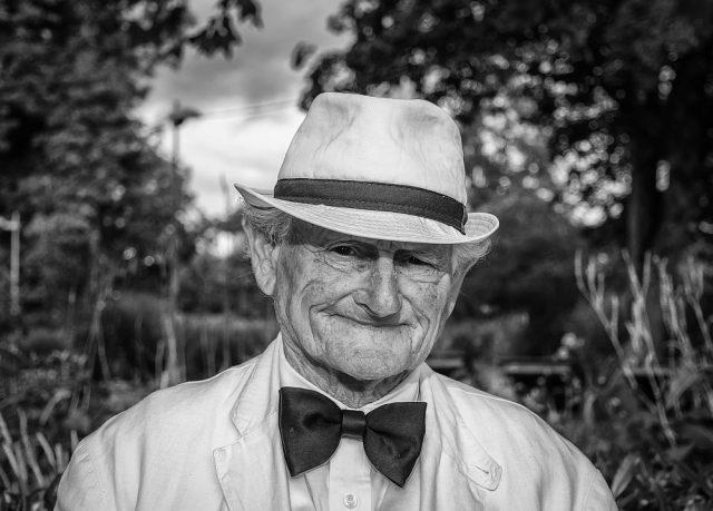 Skóra seniora – wymaga twojej specjalnej opieki