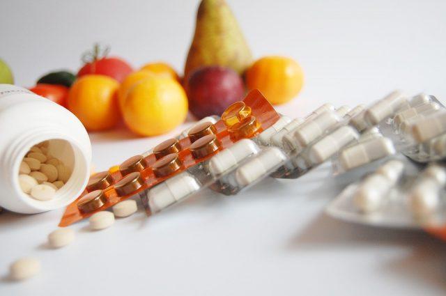 Rola suplementów diety w skutecznym odchudzaniu