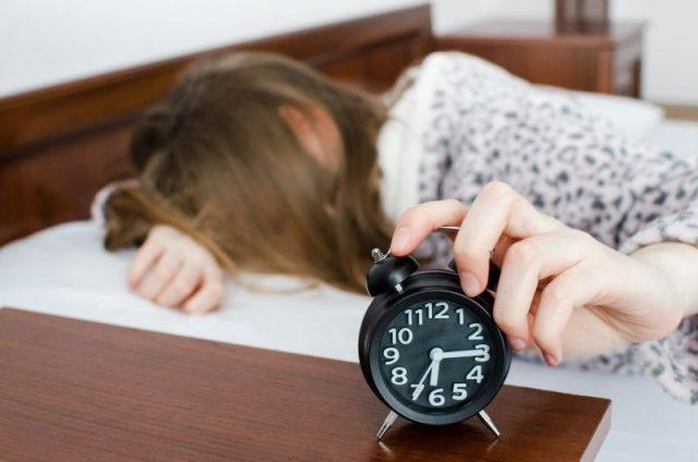 Czujesz się niewyspany? Znajdź przyczynę!