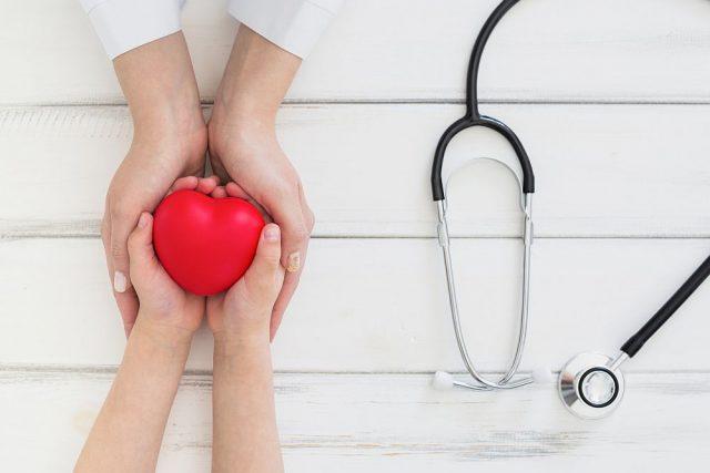 Klinika dziecięcych serc bije w Krakowie